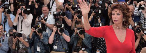 Cannes 2014 : les larmes de Sophia Loren