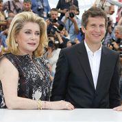 Cannes 2014 : La Croisette se promène sur Twitter