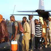 Kidal menace le succès de l'opération française au Mali
