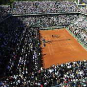 10 raisons qui vous obligent à regarder Roland-Garros