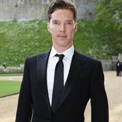 Benedict Cumberbatch et Adam Scott dans Black Mass