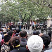 Chine: attentat terroriste sans précédent dans le Xinjiang
