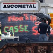 Ascométal, l'autre dossier brûlant de l'industrie