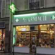 Des espions dans les pharmacies