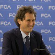 La famille Agnelli se prépare à investir deux milliards d'euros