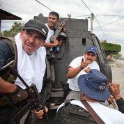 Mexique : les justiciers du Michoacãn
