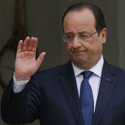 Défense : Hollande arbitrera «dans les prochaines semaines»