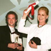 Cannes 2014 : Tarantino, Travolta et Thurman fêtent les 20 ans de Pulp Fiction