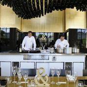 Dans le cabinet culinaire de Yannick Alléno