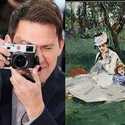 Channing Tatum, Manet, Dali... Les cinq images de la semaine