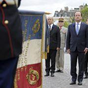 Valls : le budget des armées sera «totalement préservé»