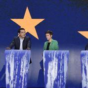 Les cinq candidats pour la Commission européenne