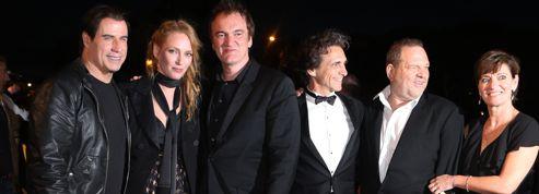 Cannes 2014 : Pulp Fiction revit sur la plage vingt ans après