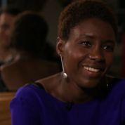 Rokhaya Diallo: «Discrimination raciale? Il faut s'en sortir par l'humour»