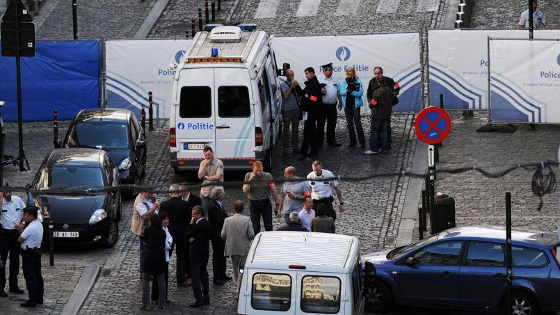 Les autorités craignent ce qui semble être une réplique de la série d'attentats perpétrés par le djihadiste Mohamed Merah en mars 2012 à Toulouse.