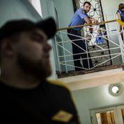 Ukraine : dans l'est, la présidentielle est empêchée par la force
