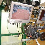 Roland-Garros : qui remporte le match France TV-Eurosport ?