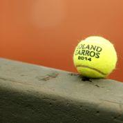 Pourquoi les balles de tennis sont jaunes