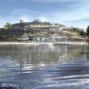 Le projet Villages Nature d'Euro Disney a trouvé son financement