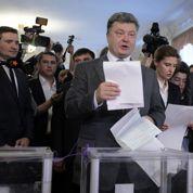 Petro Porochenko porté au pouvoir à Kiev