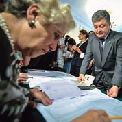 Ukraine: la consécration politique d'un oligarque aussi avisé que madré