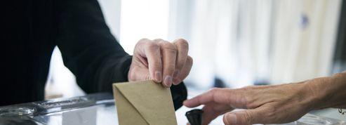 Européennes 2014 : hausse surprise du taux de participation