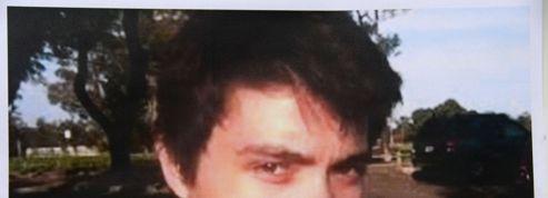Fusillade en Californie : la terrifiante vidéo du principal suspect