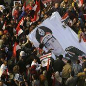 Le maréchal el-Sissi peut-il redresser l'Égypte?