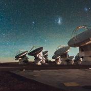Alma: l'observatoire de tous les records