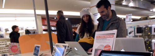 La Fnac propose à ses clients de louer des produits Apple