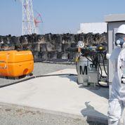 Feu vert pour un mur de glace autour de Fukushima