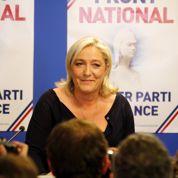 La victoire du FN signe l'éclatement du paysage politique français