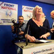 Gaël Brustier : «Le Front national est la grande déchetterie des espérances déçues» (1/2)
