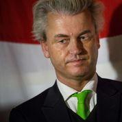 Aux Pays-Bas, le PVV de Wilders plafonne