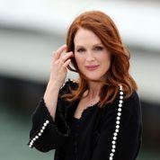 Cannes : Julianne Moore is more