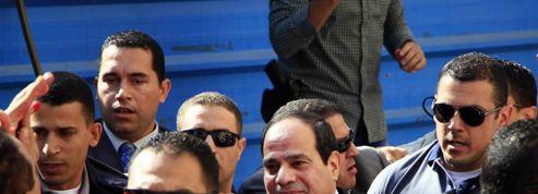 Le maréchal al-Sissi, héros imposé des urnes égyptiennes