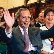 David Cameron pris dans le piège de l'Ukip au Royaume-Uni
