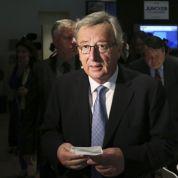 Le président français à la peine face à ses pairs européens