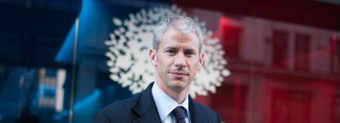 Franck Riester veut avancer la primaire UMP au printemps 2015