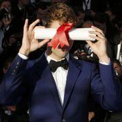 Les dates de sortie des films primés à Cannes
