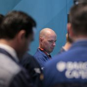 Wall Street clôture en hausse