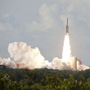 2014, année cruciale pour l'avenir de la fusée Ariane
