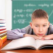 CE2: le niveau baisse en maths et en lecture