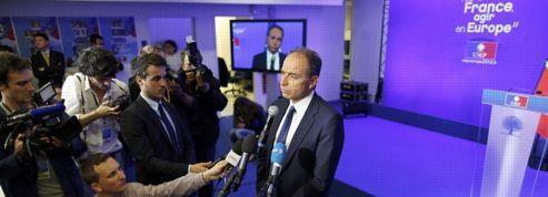 Copé démissionne: «Il faut former un nouveau parti de droite»