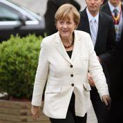 Merkel refuse à Hollande toute «réorientation de l'UE»