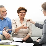 Assurance emprunteur: faire appel à un courtier