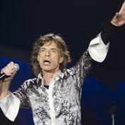 Le retour réussi des Rolling Stones à Oslo
