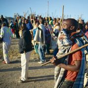 Afrique du Sud: la croissance minée par une grève historique