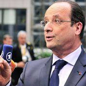 En position de faiblesse, Hollande espère un geste de ses pairs européens
