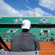Paris dans le tennis : «On m'a menacé de mort»